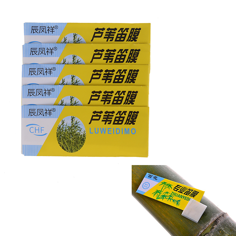 Metal Flauta-Membrane Bamboo-Flute Chinese-Flute Dimo Dizi Wholesale And Diaphragm Special