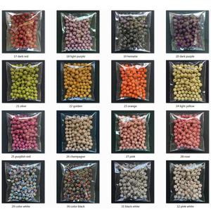 Image 4 - 2000pcs DHL Free! 10mm 6Rows Top Best Quality Micro Crytstal Paved Bead For Jewerly Making