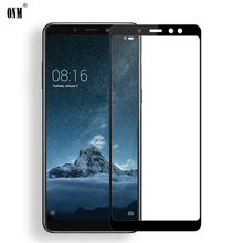 10 Pcs/Lot Full Cover Tempered Glass for Samsung Galaxy A8 (2018) A530F Screen Protector FOR 2018 Protective Film
