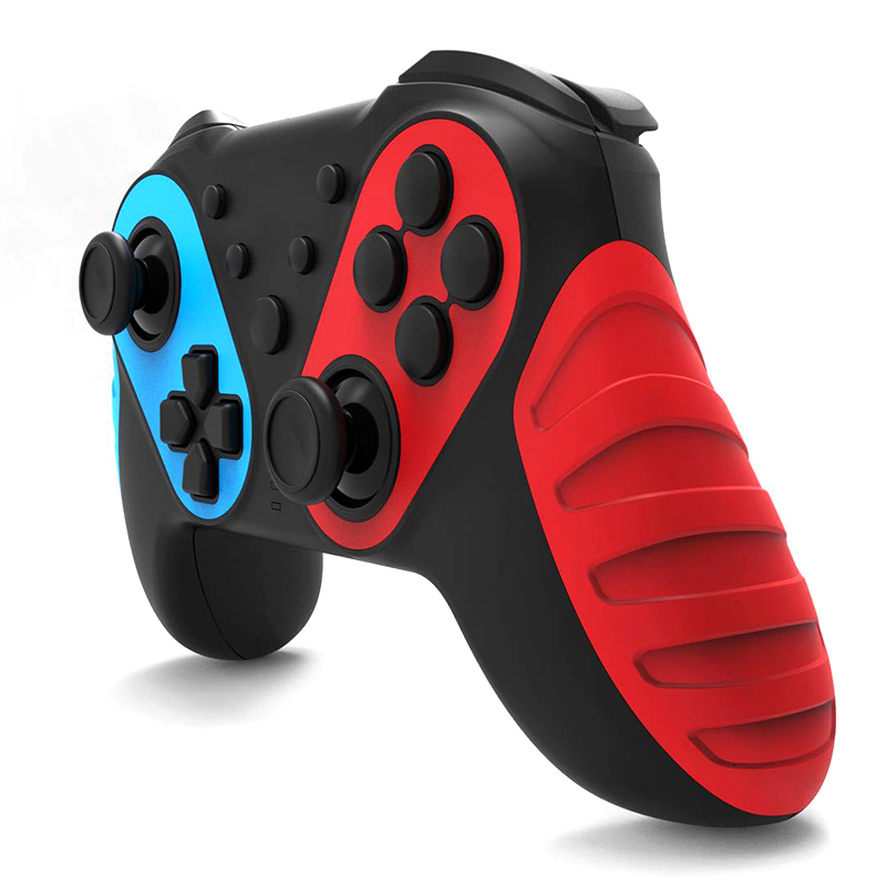Bluetooth Signal Gamepad Support Nfc Function Video Games Cool For Nintendo Switch Ns Wireless Controller Gaming Joystick Stable Gamepads Aliexpress