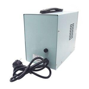 Image 2 - SUNKKO 709A بقعة لحام 1.9KW مصباح ليد نبض البطارية ماكينة لحام نقطي ل 18650 بطارية حزمة لحام الدقة بقعة لحام