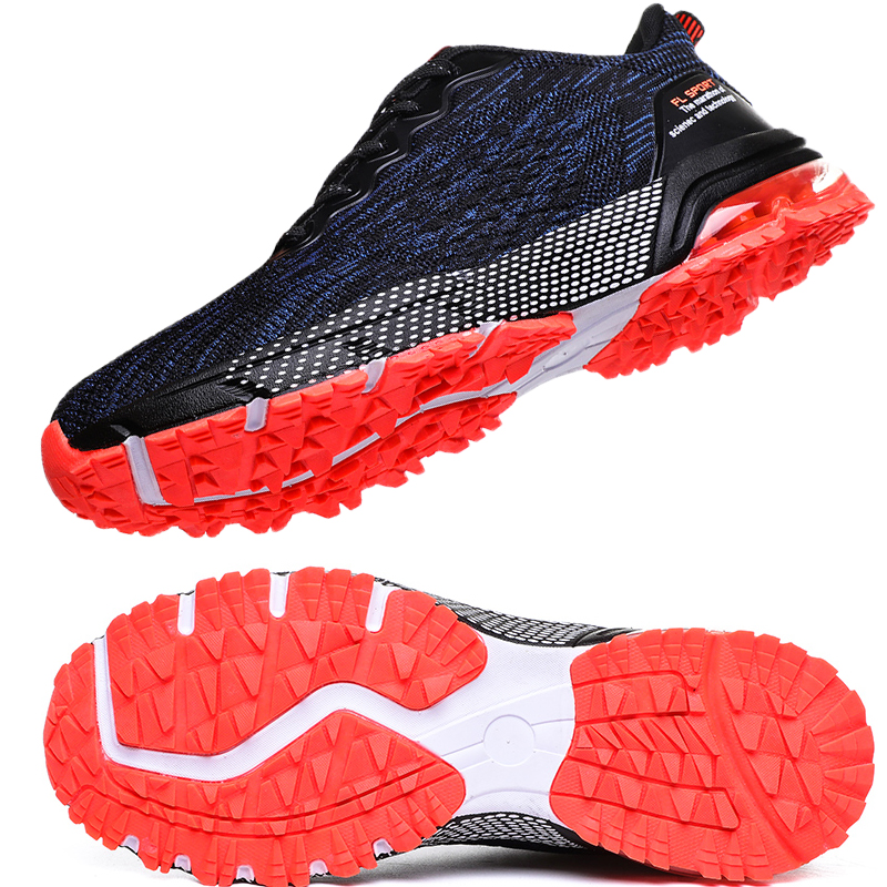 Mens Anti Slip Golf Trainers Sneakers Men Black Gray Breathable Big Size 39-46 Sport Golf Shoes Lightweight Sneakers New