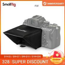 Sunhood Sun-Shield Smallrig A7II Sony Cameras-Screen for A9-Series