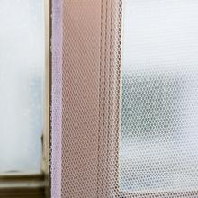 Okno na komary lato samoprzylepne ekrany niewidoczne ekrany DIY moskitiera z wytrzymałą magiczna taśma siatka okienna tanie tanio window mesh Other support