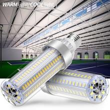 LED Bulb E27 220V LED Lamp 50W 35W 25W Lampada E26 Corn Bulb LED Light 110V Bombillas Industrial Lighting Energy Saving 5730 SMD 5500k 70w 150w 110v 220v e26 photography energy saving lamp esl cfl