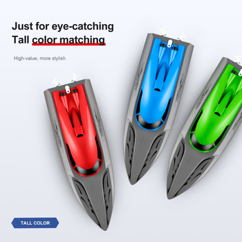 New Function Fixed Speed Cruise Remote Control Fishing Finder Boat  Light Lure Fishing Smart RC Bait Boat Rc Toy Gift Outdoor 5