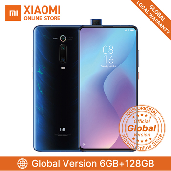 "Versión Global Xiaomi mi 9T rojo mi K20 6GB 128GB Smartphone Snapdragon 730 Octa Core 20MP Pop-up cámara frontal 6,39 ""Pantalla AMOLED"
