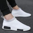 Summer Men Shoes Sol...