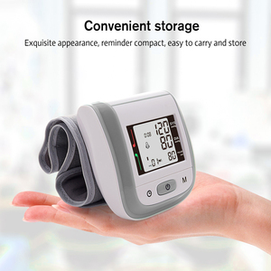 Image 5 - Yongrow OLED الإصبع نبض مقياس التأكسج و LCD المعصم ضغط الدم رصد الأسرة الرعاية الصحية هدية