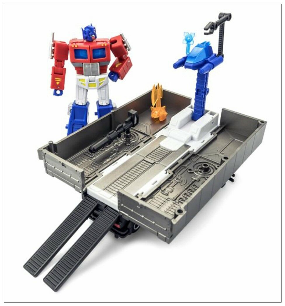 Transformers DX9 Toys War in Pocket X34 Dutch G1 Mini Optimus Prime New In Stock