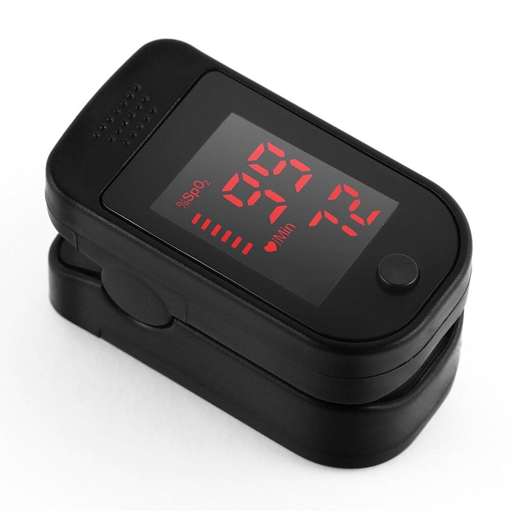 Цифровой пальцевой Пульсоксиметр светодиодный оксиметр Пульс кислорода в крови монитор пульса SpO2 монитор здоровья портативный оксиметр|Артериальное давление|   | АлиЭкспресс