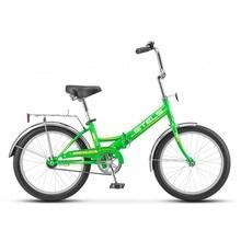 "Bicycle stels pilot-310 20 ""z011 13"" inexperienced/yellow lu086911, lu077119"