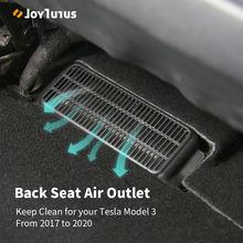 2 шт автомобильный чехол для вентиляционного отверстия tesla