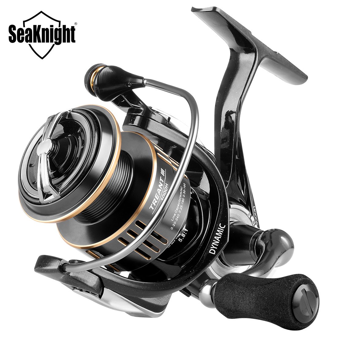 SeaKnight Brand TREANT III Series 1