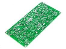 ZEROZONE DIY PCB לוח עבור 12W סופר ליניארי שכיבות למשוך 6SL7 + 6V6 מרה מגבר לוח