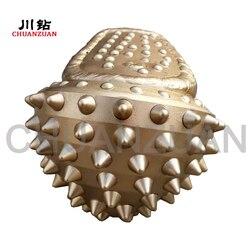 12 1/4 Roller Cutter IADC617 für Roller Bits Core Barrel für Pile Foundation Bau