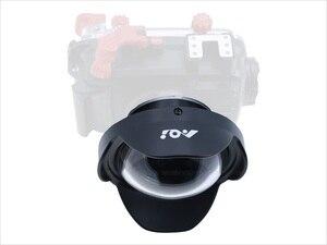 Image 2 - Aoi UWL 400A lente grande angular
