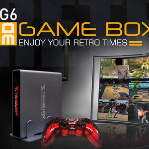 TV Video Game Console Build In 10000 2D/3D game HD AV Output Support FC/ GB/ GBA/ GBC/MD/PCE/ WSC/ N64/ PS/FBA /MAME/PPSPP
