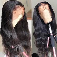180% 250% Lace Front Human Hair Wigs 13X