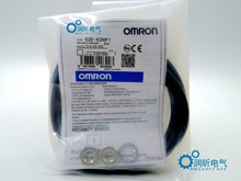Authentic Omron original brand new genuine E2E-X2MF1 2M genuine guarantee good qualiy one year guarantee e2e x10f1 z