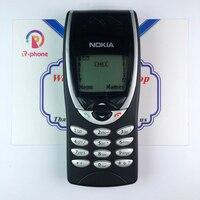 노키아 8210 모바일 휴대 전화 원래 8210 핸드폰 단장 한 잠금 해제 GSM 900/1800|휴대 전화|전화기 & 통신 -