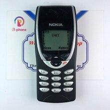 NOKIA – téléphone portable 8210 reconditionné et d'origine, GSM 900/1800, débloqué