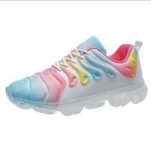 Size 42 Running Shoes Women Breathable Casual Shoes Outdoor Light Weight Sports Shoes Casual Walking Platform Ladies Sneakers