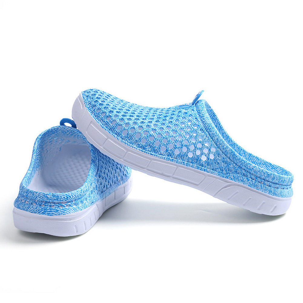 Women Beach Slippers Summer Jelly Home Indoor House Flat Slippers Female Girl Shoes Woman Walking Antiskid Sandals#734