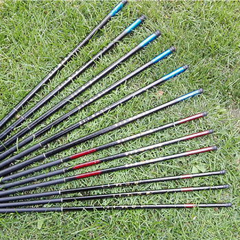 2.7M - 5.4M Top Quality Fishing Rods Telescopic Spinning Tackle Equipment Dropshipping