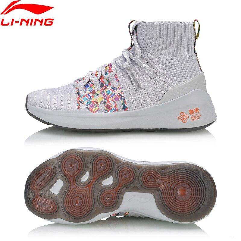 Li Ning/Женская многофункциональная тренировочная обувь без вышивок; Спортивная обувь с высоким вырезом и подкладом; li ning; AFPQ012 YXX072|Обувь для фитнеса и кросс-фита|   | АлиЭкспресс