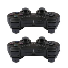 Wireless Controller For Playstation 3 PS3 Bluetooth Double Shock Six-axis Console Joystick Games Accessories sniper ghost warrior double pack playstation 3