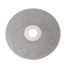Шлифовальный диск с алмазным покрытием, 4 дюйма, 100 мм, 80-2000 #