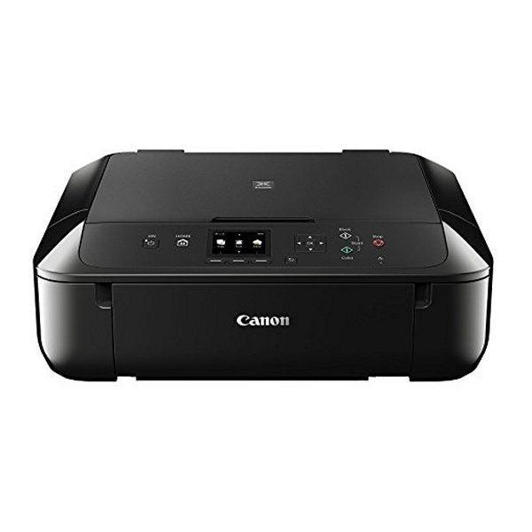 Multifunction Printer Canon Pixma MG5750 Duplex Wifi Colour