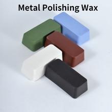 Stainless Steel Metal Polishing Wax Solid/ Metal Polishing Paste/  Polishing Paste