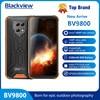 Купить New Blackview BV9800 Helio P70 Android 9 [...]