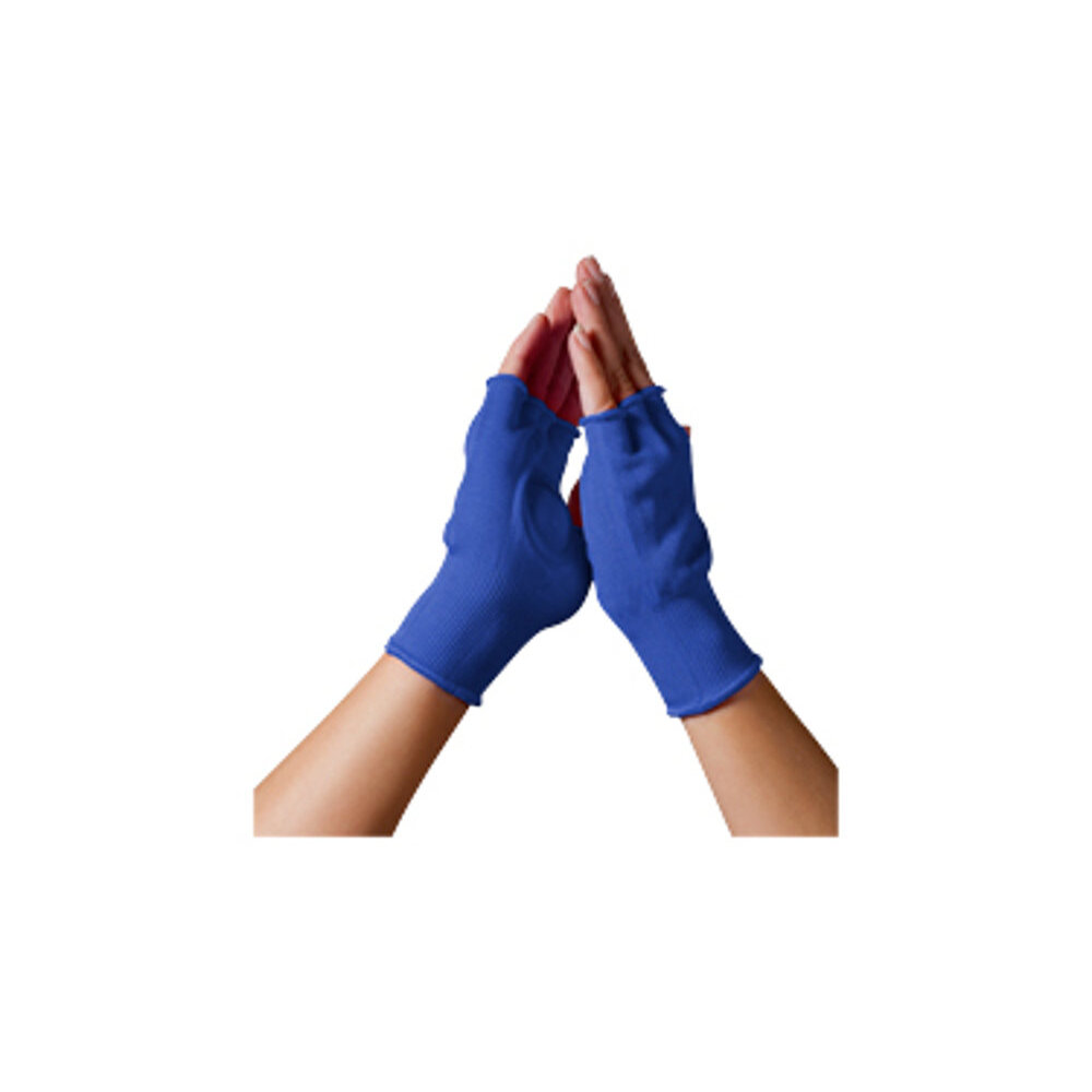 Nectar Clap Mitt, Fun, For Match Or Show, Half Glove, Clap Effect, Standard Size, White