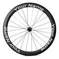 Индивидуальные наклейки на колеса велосипеда велосипедные наклейки на обод велосипеда для дорожного велосипеда