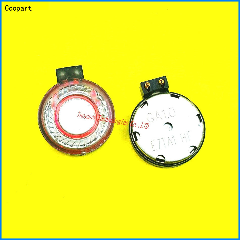 2pcs/lot Coopart New Loud Speaker Buzzer Ringer Replacement For Nokia Asha 105 108 107 1616 1615 2060 230 130 1050 High Quality