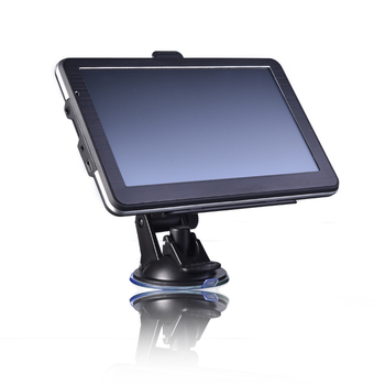 718 Oriana 7inch Sunshade 8G 128MB Capacitive Car GPS Navigation navigator Bluetooth Europe Free Map Vehicle gps Truck map