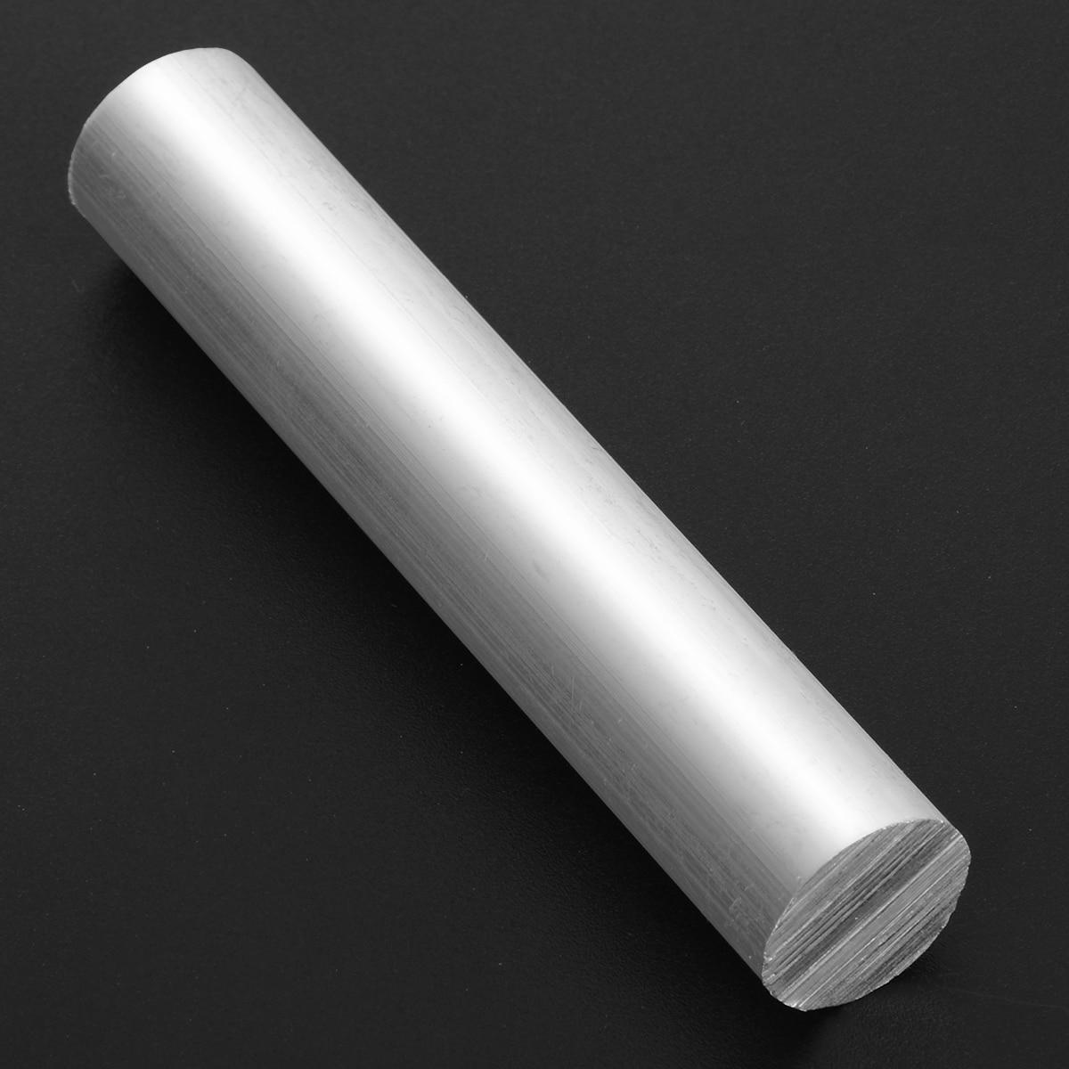 1pc Purity 99.99% Mg Magnesium Metal Rod 16mm X 9cm High Purity Metal Welding Soldering Mg Rod Bar