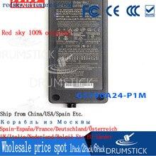 Adaptateur industriel, regular MEAN WELL GST90A24 P1M, 24V, 3,75 a, meanwell GST90A, 24V, 90W, AC DC, haute fiabilité