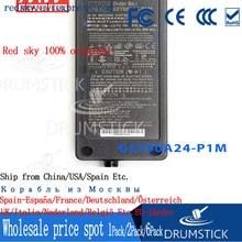 Ổn Định Có Nghĩa Là Cũng GST90A24 P1M 24V 3.75A MEANWELL GST90A 24V 90W AC DC Cao Độ Tin Cậy Công Nghiệp, Bộ Chuyển Đổi