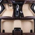 Leder Auto Boden Matten für Mercedes Benz W203 W210 W211 AMG W204 EINE B C E S KLASSE CLS CLK CLA SLK GLA GLC GLS A20 Fuß Matte Teppich-in Fußmatten aus Kraftfahrzeuge und Motorräder bei