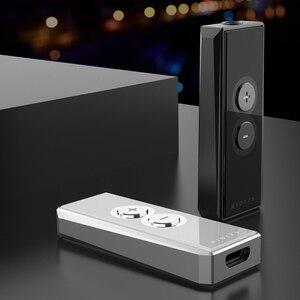Image 5 - Hidizs S8 אוזניות מגבר HiFi פענוח USB סוג C DAC כדי 3.5MM מתאם שוכר DAC Amp עבור טלפונים/מחשב נייד אודיו החוצה