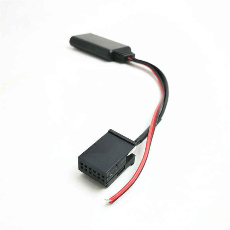 AUX-INAUX Auto Stereo Bluetooth Adapter Trasmettitore Ricevitore Cavo di CD30 CDC40 CD70