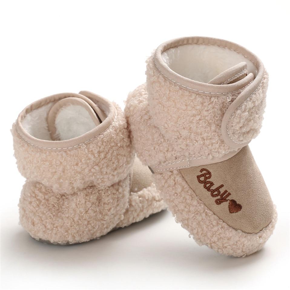 de pelúcia veludo confortável alta qualidade botas quentes