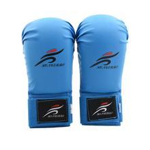 Taekwondo Adult Child Kick Boxing Muay Thai  Free Fight MMA Hand Palm Protector Kids Sandbag Training Equipment