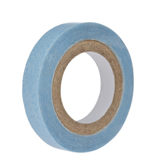 Glue Hair-Tape Wigs Lace for Toupee Waterproof 1-Roll 3-Yards Adhesive Double-Sided