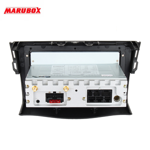 """Image 5 - Marubox TK165 DSP ، سيارة مشغل وسائط متعددة لتويوتا Rav4 ، الطليعة 2005 2013 ، 10 """"IPS الشاشة ، أندرويد 9.0 ، راديو السيارة 64GB"""