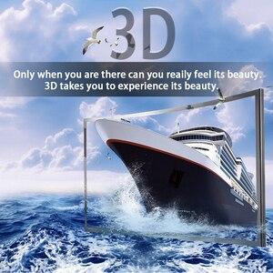 Image 2 - アンドロイド tv ボックス 10 4 ギガバイト 32 ギガバイト 64 ギガバイト 4 18k H.265 メディアプレーヤー 3D ビデオ 2.4 グラム 5 無線 lan 、ブルートゥース、スマート tv ボックステレビ受信機